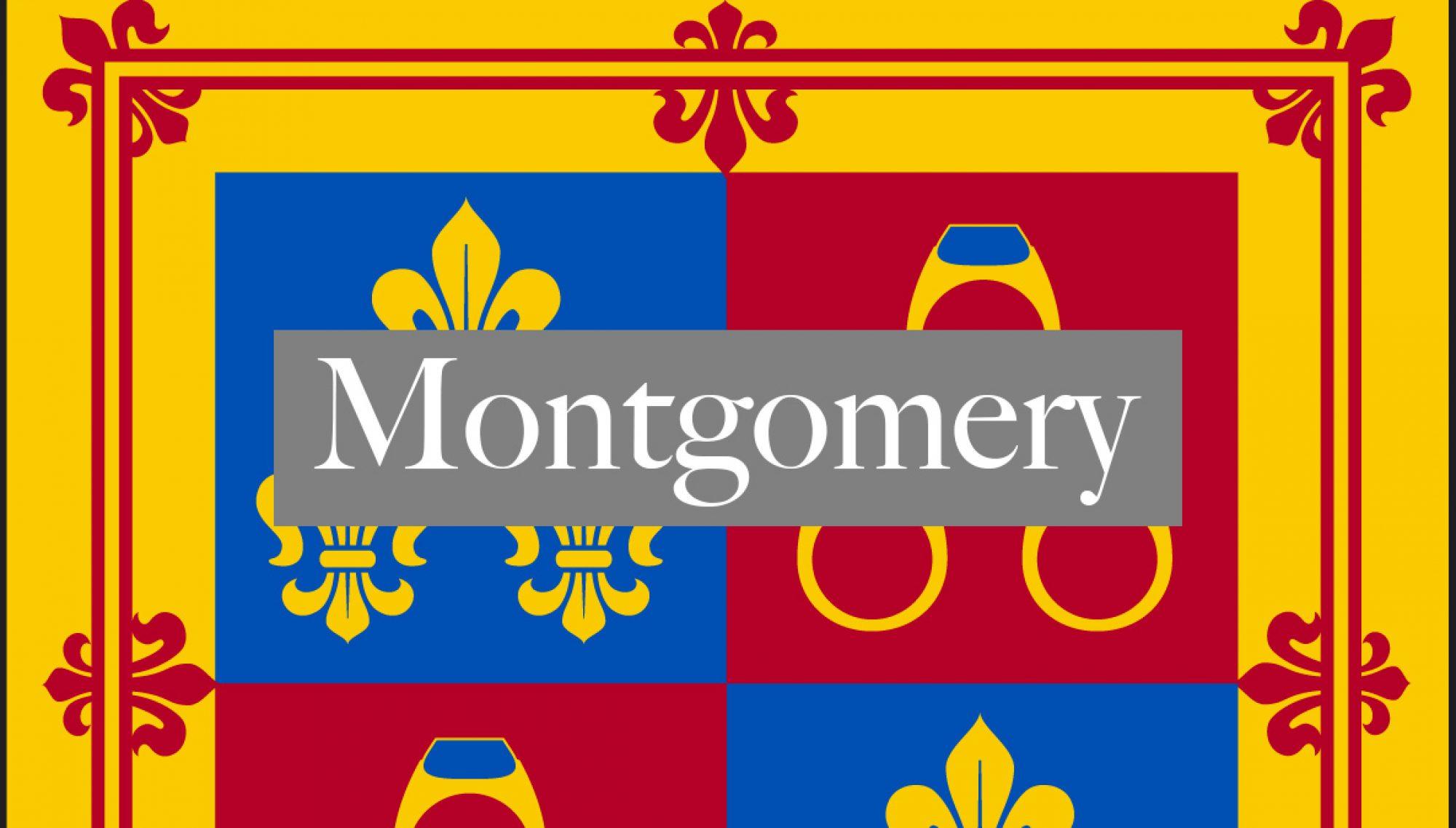 Kommendörsätten Montgomery Släktförening
